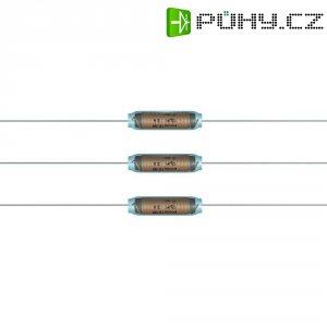 Výkonová tlumivka Epcos B82111EC25, 1 A, 500 V, ferit