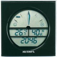 Digitální ukazatel kvality vzduchu v interiéru Voltcraft HygroCube 55