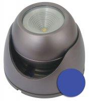 Svítidlo LED nástěnné D03 12V modré