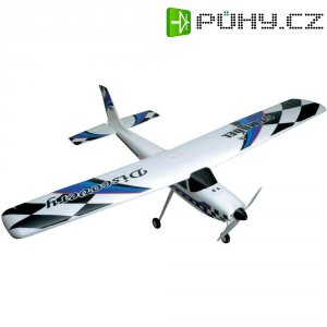 RC model letadla Ripmax Discovery, 1460 mm, RtF, 2,4 GHz