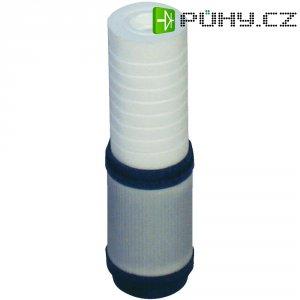 Vodní dvojitý filtr Mauk s aktivním uhlím a polypropylénem