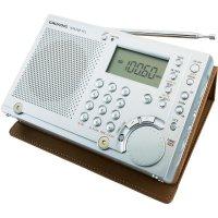 Světový přijímač Grundig WR 5408 PLL