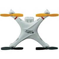 RC model Quadrocopter Robbe Galaxy Visitor II, M2, RtF