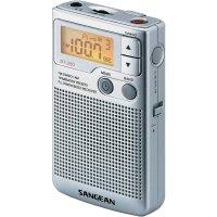 Kapesní FM/AM rádio Sangean DT-250