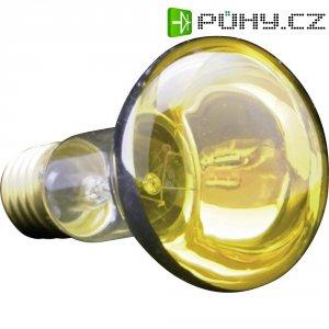 Žárovka, 40R63/Y/E27, 40 W, E27, žlutá