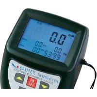 Měřič tloušťky materiálů Sauter TG 1250-0.1FN.