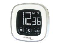 Digitální minutka s dotykovým displejem Techno Line KT 400
