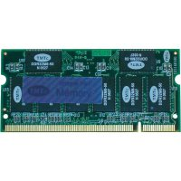 Operační paměť do notebooku, DDR-RAM, 333 MHz, 512 MB