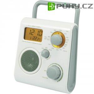 Rádio do koupelny Renkforce D-R9005
