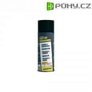 Tekutá guma ve spreji Plasti Dip, 400 ml, černá