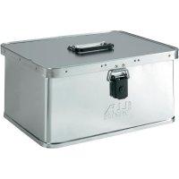Přepravní a skladovací hliníkový box Alutec 34025, 385 x 275 x 200 mm