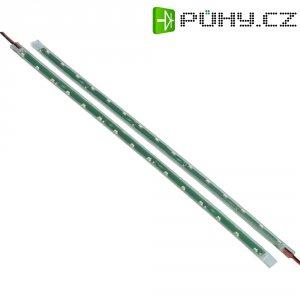 Flexibilní LED pásky - poziční světla, 21 LED, Unitec 77094