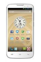 Prestigio MultiPhone 5517 DUO, bílý (PSP5517DUO_WH_B)