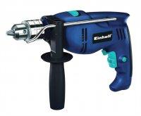 Vrtačka příklepová BT-ID 1000 Kit Einhell Blue