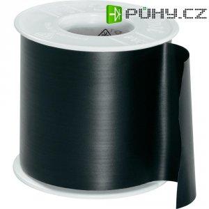 Lepící páska Coroplast, 2217, 50 mm x 10 m, černá
