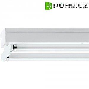 Stropní svítidlo lišta Regiolux ILF 2x18 VVG, bez krytky, 2x 58 W, bílá (10602581100)