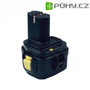 Náhradní akumulátor pro akuvrtačky, šroubováky apod., APMA/CL-12 V/ 2,0 AH