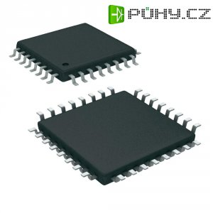 AVR-RISC Mikrokontrolér Atmel, ATMEGA8-16AU, TQFP-32, 16 MHz, 8 kB