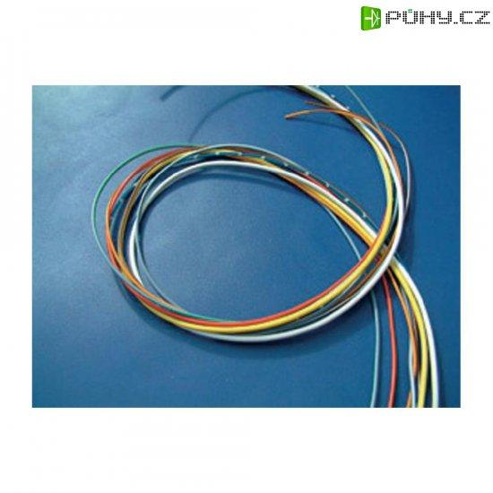 Kabel pro automotive KBE FLRY, 1 x 2.5 mm², šedý - Kliknutím na obrázek zavřete