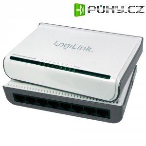 Switch LOGILINK NS0053, 8-portový