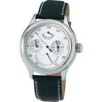 Náramkové hodinky Sea Gull Nostalgie