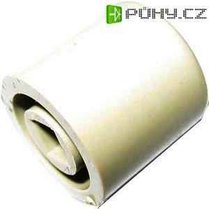 Hmatník pro izostat , průměr 12x12mm, šedý