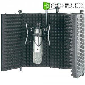 Absorpční stěna k mikrofonu MW-01