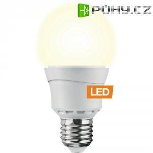LED žárovka Ledon, 28000284, E27, 10 W, 230 V, stmívatelná, teplá bílá