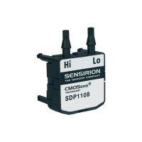 Senzor tlaku Sensirion 1-100339-02, SDP1108-R, 0 Pa až 500 Pa