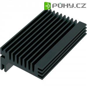 Profilový chladič CTX Thermal Solutions CTX/96/84, 3.8 K/W, (d x š x v) 84 x 55 x 28 mm