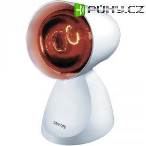 Infračervená lampa Sanitas SIL 06, 100 W, bílá