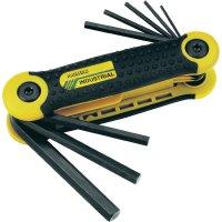 Kapesní sada imbusových klíčů Proxxon Industrial 23 956, 8dílná