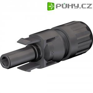 Fotovoltaická zástrčka MultiContact PV-KST4/6II-UR, 1000 V
