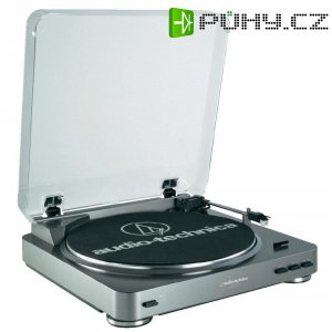USB gramofon Audio Technica LP60USB