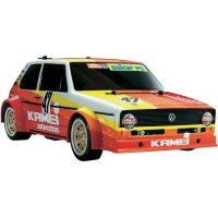 RC model EP Tamiya VW Golf Racing, M-05, 1:12, 2WD, stavebnice
