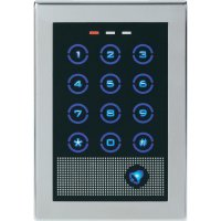 Dotyková kódová klávesnice, 12 - 24 V/AC/DC, IP65