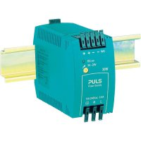 Zdroj na DIN lištu PULS MiniLine ML50.100, 2,1 A, 24 V/DC