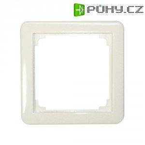 Mezirámeček JUNG CD 500, 590ZA, plast, bílá