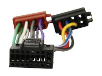 ISO kabel pro autorádio Kenwood 16pin HQ ISO-KENWOOD16P