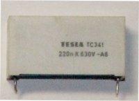 220n/630V TC341, svitkový kondenzátor impulsní