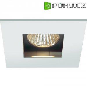 Vestavné LED osvětlení Sygonix Square Egna 12557C, 10 W