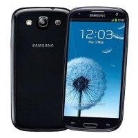 Samsung Galaxy S III (i9300) Black 16 GB (GT-I9300OKDXEZ)