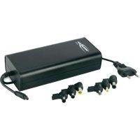 Síťový adaptér pro notebooky Ansmann, 100 - 240 VAC, 120 W