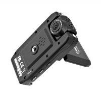 Kamera do auta IR přisvícením a natáčením