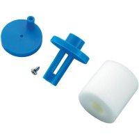 Vzduchový filtr Reely, 3,5 - 6,0 cm3, 1:8, modrá