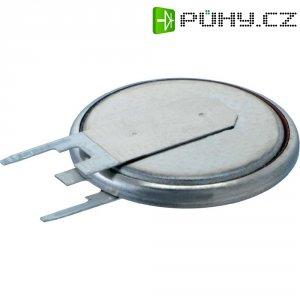 Knoflíková baterie Renata CR1620 FV.LF, s pájecími kontakty
