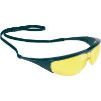 Ochranné brýle Pulsafe Millennia Version A Classic HDL, 1000003, žlutá