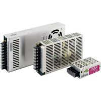 Vestavný napájecí zdroj TracoPower TXL 060-0524DI, 60 W, 2 výstupy 5 a 24 V/DC