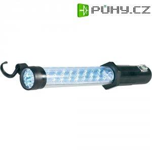 Akumulátorová LED pracovní svítilna, 77 LED