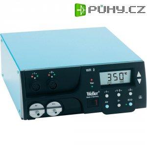 Pájecí a odsávací stanice Weller Professional WR2 T0053377699, digitální, 300 W, +50 až +550 °C